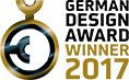 German Design Awards - Luminaria Sevan